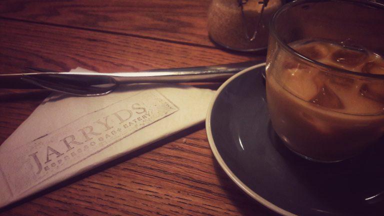 Jarryds Espresso Bar + Eatery Review