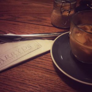 Jarryds Espresso Bar + Eatery Review